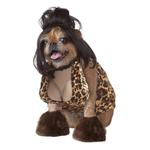 View Image 1 of The Lady is a Tramp Dog Costume