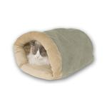 View Image 1 of Thermo-Crinkle Sack for Cats