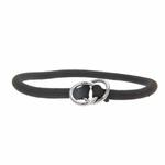 View Image 2 of Timberwolf American Choke Collar - Black
