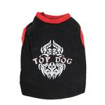 View Image 1 of Top Dog Attitude Dog Tank Top