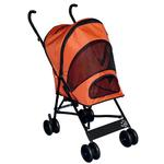 View Image 1 of Travel Lite Pet Stroller - Copper