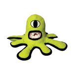 View Image 1 of Tuffy Dog Toys - Green Alien