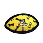 View Image 1 of Tuffy Dog Toys - Jr Odd Ball Yellow