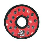 Tuffy Dog Toys - Jr Ring Red
