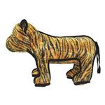 View Image 2 of Tuffy Tatters the Tiger Dog Toy