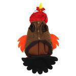 View Image 3 of Turkey Dog Costume