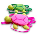View Image 1 of Turtle Backpack for Dogs