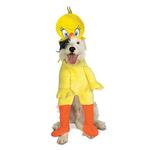 View Image 1 of Tweety Bird Dog Halloween Costume