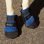 View Image 2 of Ultra Paws Cool Dog Boots - Blue