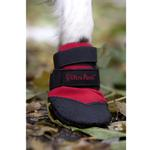 View Image 5 of Ultra Paws Durable Dog Boots - Red