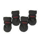 View Image 1 of Ultra Paws Rugged Dog Boots - Black