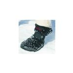 View Image 3 of Ultra Paws TrAction Dog Boots - Black