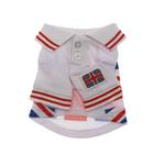 View Image 2 of Union Jack Dog Polo