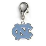 View Image 1 of University of North Carolina Dog Collar Charm