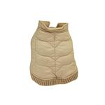 View Image 1 of Urban Bubble Jacket by Dogo - Beige