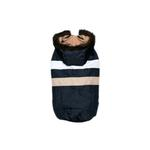 View Image 1 of Urban Ski Vest by Hip Doggie - Navy