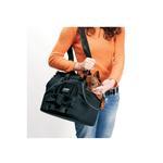 View Image 7 of Universal Sport Bag USB Carrier Plus - Black Label
