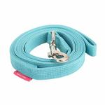 View Image 2 of Vera Dog Leash by Pinkaholic - Aqua