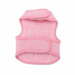 View Image 2 of Vera Pinka Dog Harness by Pinkaholic - Pink