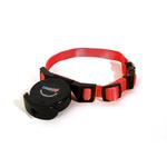 View Image 1 of WalkieWay All in One Dog Leash-Collar - Regal Red