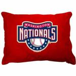 View Image 1 of Washington Nationals Dog Bed