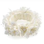 View Image 1 of Up Country Wedding Collection - Rosebud Ring Dog Neckwear