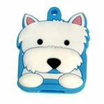 View Image 2 of West Highland Terrier Key Cover