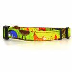 View Image 1 of Winnie the Pooh Dog Collar