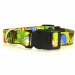 View Image 2 of Winnie the Pooh Dog Collar