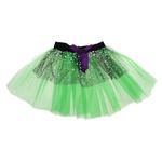 View Image 2 of Witch Dog Tutu with Stars