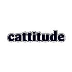 View Image 1 of Word Dog Magnet - Cattitude