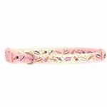 View Image 1 of Zack & Zoey Ice Cream Sundae Dog Collar - Pink