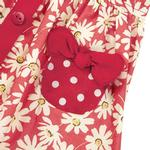View Image 3 of Sassy Sunflower Dog Dress