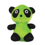 View Image 1 of Zanies Band O' Pandas Dog Toy - Green