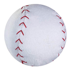 View Image 5 of Zanies Boing Sports Balls