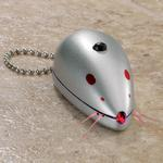 View Image 1 of Zanies Laser Mouse Cat Toy