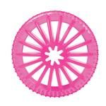 View Image 2 of Zanies Orbitron Dog Toy - Pink