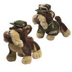 View Image 1 of Zanies Ruff Necks Dog Toys