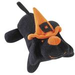 View Image 1 of Zanies Spooky Halloween Lil Yelpers - Black