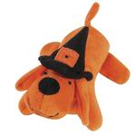 View Image 1 of Zanies Spooky Halloween Lil Yelpers - Orange