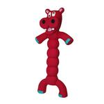 Zonkers Dog Toy - Hippo