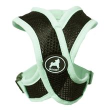 Active X Dog Harness by Gooby - Green