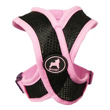 Active X Dog Harness by Gooby - Pink