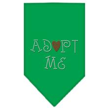 Adopt Me Dog Bandana - Green
