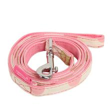 Affera Dog Leash by Pinkaholic - Ivory