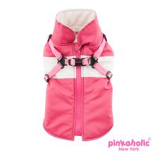 Aiden Dog Vest by Pinkaholic - Pink