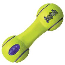 Air Kong Squeaker Dumbbell Dog Toy
