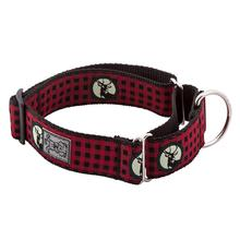 All Webbing Martingale Dog Training Collar - Urban Woodsman