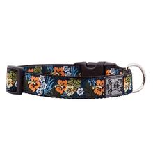 Aloha Adjustable Dog Collar