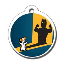 Alter Ego QR Code Pet ID Tag by BarkCode